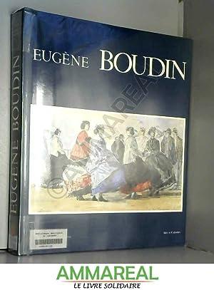 EUGENE BOUDIN: Georges Jean-Aubry et