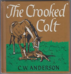 The Crooked Colt: Anderson C.W.