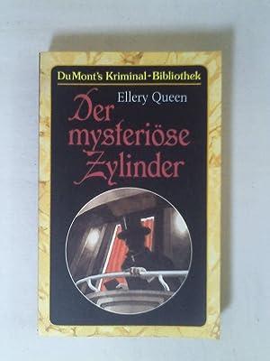 Der mysteriöse Zylinder: Ellery Queen