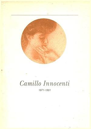 Camillo Innocenti 1871-1961: Lela Djokic Titonel,