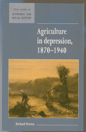 Agriculture in Depression 1870-1940