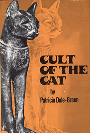 Cult of the Cat: Patricia Dale-Green