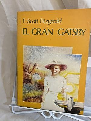 Imagen del vendedor de EL GRAN GATSBY a la venta por The Yard Sale Store
