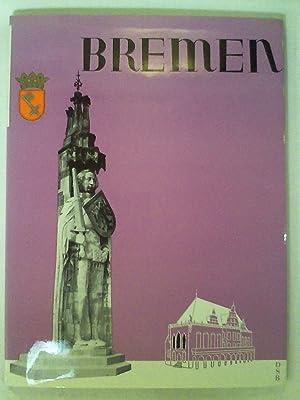 Bild des Verkäufers für Bremen. Mit einer Einführung von Staatsarchivdirektor i.R. Dr. Friedrich Prüser. zum Verkauf von Buchmerlin