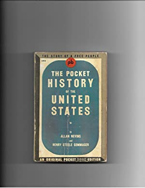 The Pocket History Of The United States: Nevins, Allan and