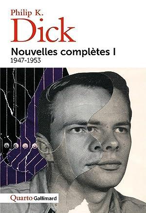 Image du vendeur pour nouvelles complètes t.1 - 1947-1953 mis en vente par Chapitre.com : livres et presse ancienne