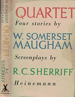 Quartet: Maugham, W Somerset;
