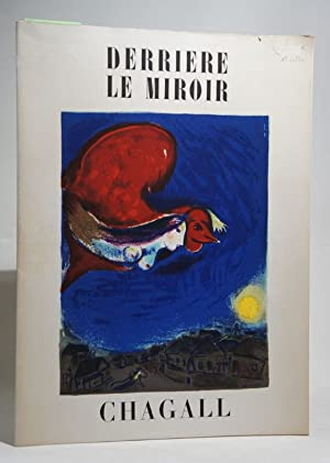 Derrière le miroir, n°27-28 mars-avril 1950 : CHAGALL (Marc), WAHL