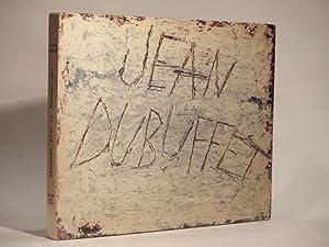 Les dessins de Jean Dubuffet.: CORDIER (Daniel), DUBUFFET
