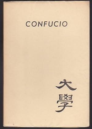 Confucio studio integrale & l'asse che non: Ezra Pound, Confucio