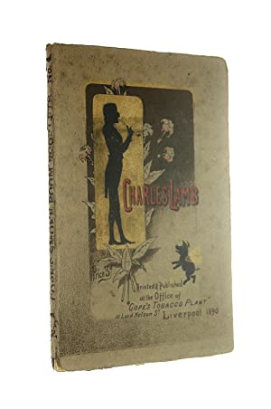 In Pipefuls Cope's Smoke Room Booklets Number: Lamb, Charles: