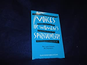 Voices of Women's Spirituality