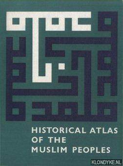 Historical atlas of the muslim people: Roolvink, R.