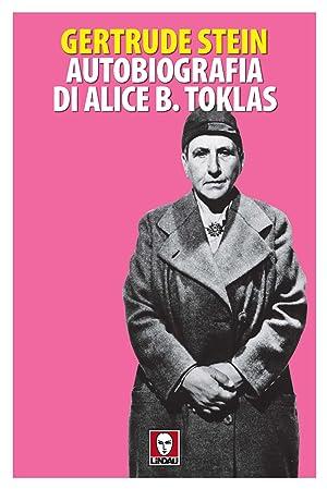 Autobiografia di Alice B. Toklas: Gertrude Stein