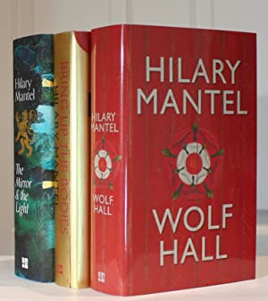 The Cromwell Trilogy - a First Printing: Mantel, Hilary