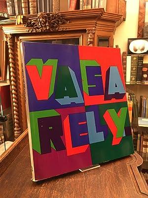 Kunst des Zwanzigsten Jahrhunderts : Vasarely III.: Vasarely, Victor (1906