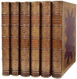 La collection Spitzer. Antiquité - Moyen-Age -: VARIOUS].