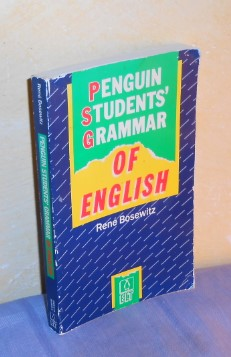 Penguin Students' Grammar of English