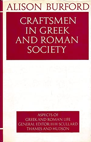 Craftsmen in Greek and Roman society.