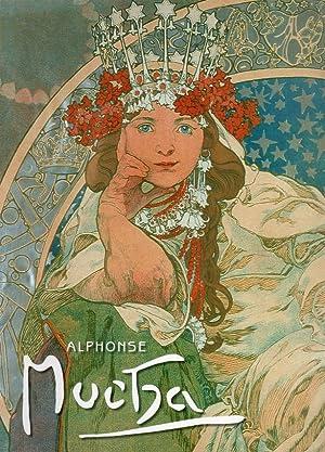 Alphonse Mucha: Celebrating the Creation of the: Lipp, Ronald F.;