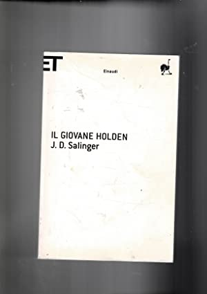 Il giovane Holden.: SALINGER J. D.