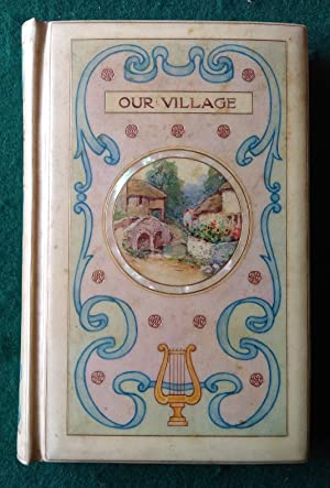 Our Village (with vellucent binding by Cedric: Mitford, Nancy Russell: