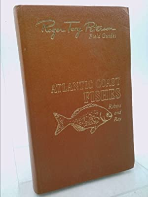 Atlantic Coast Fishes of North America