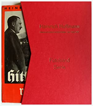 Hitler Abseits vom Alltag: Edited by Heinrich