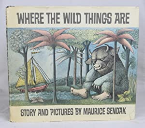 Where the Wild Things Are (Signed First: Sendak, Maurice