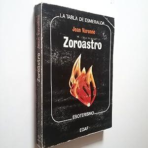 Zoroastro: Jean Varenne