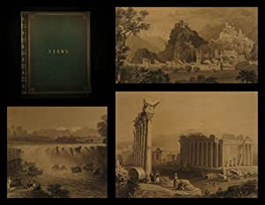 Syria, the Holy Land, Asia Minor, &c.,: CARNE, John and