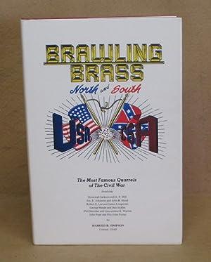 Brawling Brass: Simpson, Harold B.