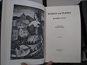 Woman and Puppet: Pierre Louÿs