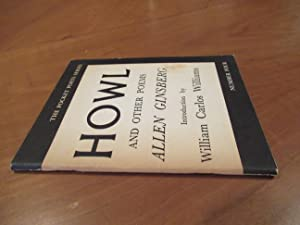 Howl, And Other Poems: Ginsberg, Allen, Introduction