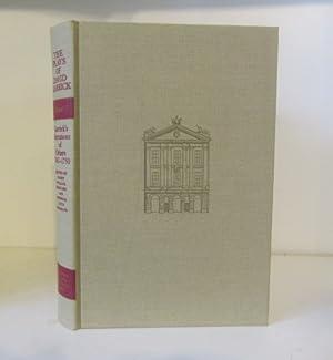 The Plays of David Garrick, Volume 5: Garrick, David ;