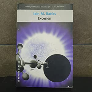 Excesion / Excession, BANKS, IAIN: BANKS, IAIN