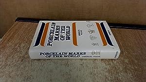 PORCELAIN MARKS OF THE WORLD.: Poche, Emanuel.