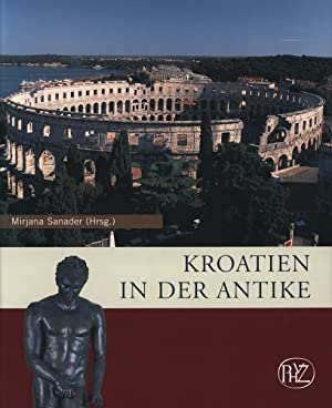 Kroatien in der Antike.