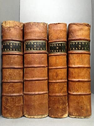 A New General Collection of Voyages and: ASTLEY, Thomas