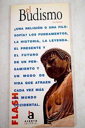 El budismo: Santoni, Eric