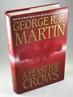 A Feast for Crows: Martin, George R.R.