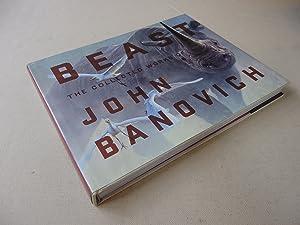 Bild des Verkäufers für Beast-The Collected Works of John Banovich zum Verkauf von Nightshade Booksellers, IOBA member
