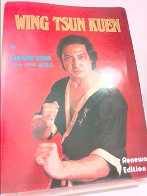 Wing Tsun Kuen: Leung Ting