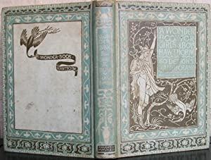 Wonder Book for Girls & Boys. Color: Hawthorne, Nathaniel