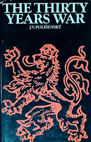 The thirty years war: Polisensky, J. V.