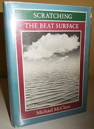 Scratching The Beat Surface (Inscribed to Al Aronowitz)