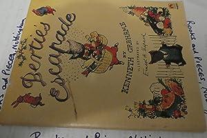 Bertie's Escapade ( Magnet Book ): Grahame, Kenneth