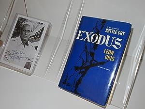 Exodus: Leon Uris