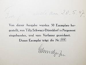 Die Idee des Barock.: Schmelzeisen, G(ustaf) K(lemens).