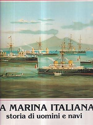 La marina italiana storia di uomini e: Pecchioli, Arrigo